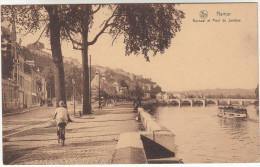 Namur, Kursaal Et Pont De Jambes (pk16285) - Namur