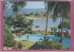 TAHITI Hôtel Beachcomber - Tahiti