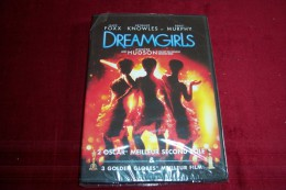 DREAMGIRLS - Comedias Musicales