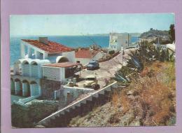 ESPAGNE - FUENGIROLA  - Panoramica De La Playa - Other