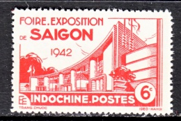 INDOCHINA   215  * - Indochina (1889-1945)