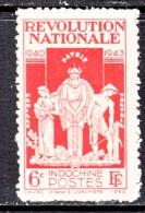 INDOCHINA   229    * - Indochina (1889-1945)