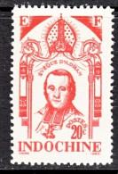 INDOCHINA   233     * - Indochina (1889-1945)