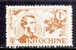 INDOCHINA   237       * - Indochina (1889-1945)