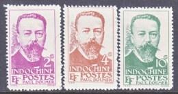 INDOCHINA   253-5      * - Indochina (1889-1945)