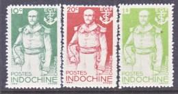 INDOCHINA   256-8     * - Indochina (1889-1945)