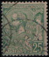 MONACO   16(o)  Prince Charles III Typographié (cote 40 €) 2 - Monaco