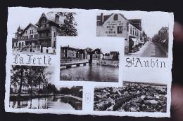 LA FERTE SAINT AUBIN - La Ferte Saint Aubin