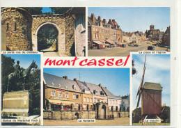 59 MONT CASSEL MULTIVUES - France