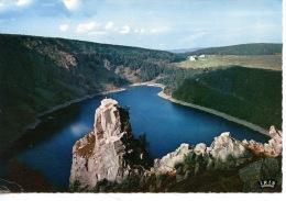 Les Hautes Vosges : Le Lac Blanc (n°68/387/47 La Cigogne Dentelée) - France
