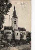 LEUGNY SUR CREUSE - France