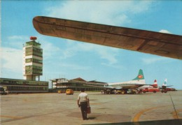 AIRPORT BELGRADE,SERBIA 1960th - Aérodromes