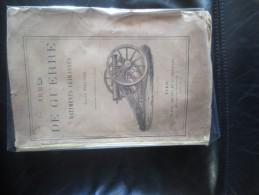 ARMES DE GUERRE ET BATIMENTSCUIRASSIERS-1870- LOUIS FIGUIER - Documents