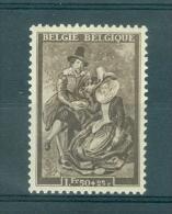 BELGIE - OBP Nr 508 - Rubens - MNH** - Cote 8,50 € - Neufs