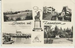 Zaandam (BBF1437 - Niederlande