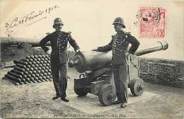 - Ref F382 - Monaco - Carabiniers - Carabinier -  Carte Bon Etat - - Non Classés