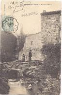 Cpa - Balbigny - Moulin Jalon ( En L´état ) - Otros Municipios