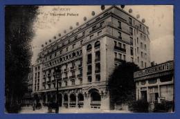 03 VICHY Le Thermal Palace - Animée - Vichy
