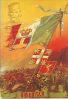 """ Obbedisco""(riedizione) - Regiments"