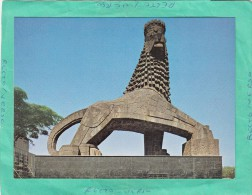 LION OF JUDAH ADDIS ABABA - Etiopía