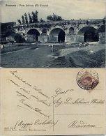 Benevento, Ponte Lebbroso, Ottimo Stato, Viaggiata 1926 - Benevento