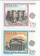 Europa - Repubblica Italiana 1978 - Francobolli Nuovi E Perfetti MNH** - 1971-80: Nieuw/plakker
