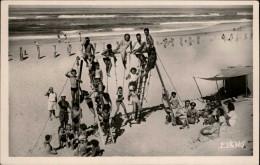 JEUX - BALANCOIRES - MIMIZAN-PLAGE - Club De Plage - Jeux Et Jouets