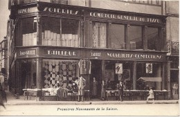 BAR SUR AUBE -  Premières Nouveautés De La Saison - Bar-sur-Aube