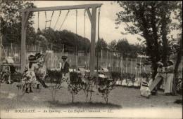 JEUX - BALANCOIRES - HOULGATE - Sporting - Jeux Et Jouets