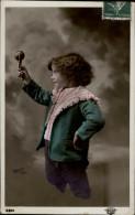 JEUX - BILBOQUET - 4 Cartes - Fantaisie Enfants - Photo WALERY - Jeux Et Jouets