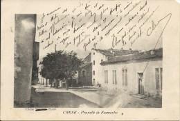 PRUNELLI DI FIUMORBO - France