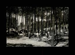 JEUX - QUILLES - SAINT-JEAN-DE-MONTS - Camping - Jeux Et Jouets