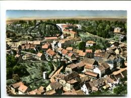 CP - BEAUCOURT (90) VUE PANORAMIQUE DE LA PLACE - Beaucourt