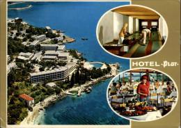 JEUX - BOWLING - Hotel - Yougoslavie - Jeux Et Jouets