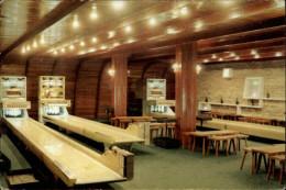 JEUX - BOWLING - Rock Hotel - BANGUI - Centre Afrique - Jeux Et Jouets