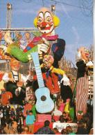 Carnaval De NICE  (06) Roy De La Musique - Carnaval