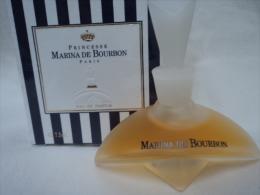 "MARINA DE BOURBON"" PRINCESSE MARINA DE BOURBON""  MINI EDP  7,5 ML  VOIR & LIRE !! - Miniatures Femmes (avec Boite)"