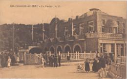 PERROS GUIREC  ( 22 ) Le Casino ( Port Gratuit  ) - Perros-Guirec