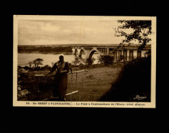 29 - PLOUGASTEL-DAOULAS - Pont - Forestou Izella - Plougastel-Daoulas