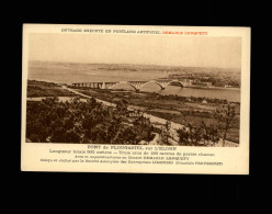 29 - PLOUGASTEL-DAOULAS - Pont - Demarle Lonquety - Plougastel-Daoulas