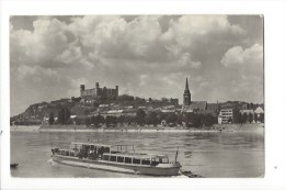 12069 -   Bratislava Bateau - Slovaquie