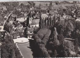 VILLIERS ST BENOIT : Vue Aérienne Vers 1950 - 10x15 - Autres Communes