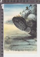C-31823 MILITARIA LA STESSA META MARCIA SU ROMA RICORDO DOPO IL VENTENNALE OTTOBRE 1922-1944 FASCISMO - Militaria