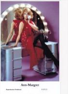 ANN MARGRET - Film Star Pin Up - Publisher Swiftsure Postcards 2000 - Artistes