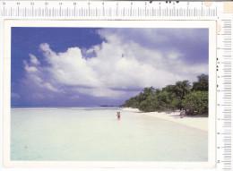 MALDIVES   -  Meeru  Island  Resort - Maldives