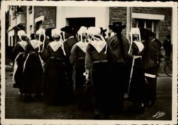 29 - PLOUGASTEL-DAOULAS - Costumes - Plougastel-Daoulas