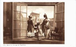 NAPOLEON .... APRES LE MARIAGE - Historische Persönlichkeiten