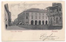 Ferrara - Corso Della Giovecca - HP928 - Ferrara