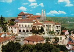 PALACIO   NACIONAL  DE  SINTRA        (NUOVA) - Portogallo