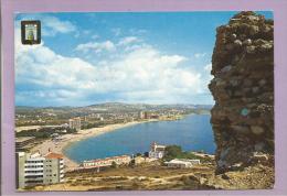 ESPAGNE - CALPE - Playa De LEVANTE - Alicante